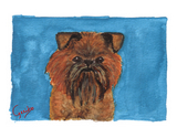 Brussels Griffon Notecards