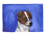 Jack Russell Terrier Notecards